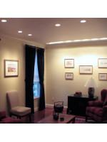 Три уровня освещения