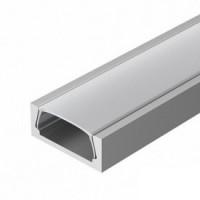 Накладной светодиодный профиль 2000х15,2х6мм комплект