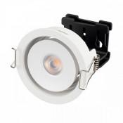 Светильник CL-SIMPLE-R78-9W Day4000 (WH, 45 deg)