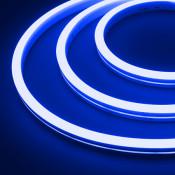 Гибкий неон ARL-MOONLIGHT-1712-SIDE 24V Blue