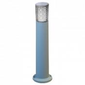 Садовый светильник-столбик Fumagalli Carlo Deco 800 DR3.575.000.LXU1L