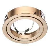 Кольцо крепежное Novotech Mecano 370461