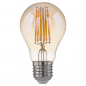 Лампа светодиодная филаментная Elektrostandard F E27 8W 3300K 4690389108327