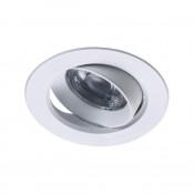Встраиваемый светодиодный светильник Maytoni Phill DL013-6-L9W