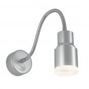 Бра Elektrostandard Molly MRL LED 1015 серебро 4690389136412