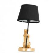 Настольная лампа Arte Lamp Gustav A4420LT-1GO