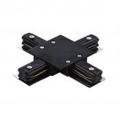 Коннектор X-образный Lightstar Barra 501147