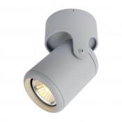 Спот Arte Lamp A3316PL-1GY