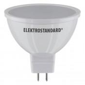 Лампа светодиодная Elektrostandard G5.3 5W 4200K матовая 4690389151576
