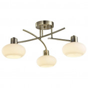Потолочная люстра Arte Lamp 97 A7556PL-3AB