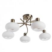 Потолочная люстра Arte Lamp 97 A7556PL-5AB