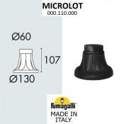 Парковый столб Fumagalli Mikrolot 000.110.000.A0