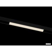 HOKASU OneLine LF (ral9005/400mm/LT70 - 3K/10W)