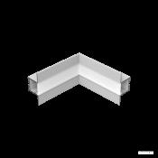 Соединительный элемент S35 edgeless (XY plus 90)