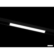 HOKASU OneLine LF (ral9005/400mm/LT70 - 4K/10W)